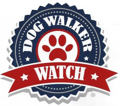 Dog Walker Watch