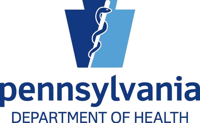 PA Department of Health Logo